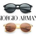 Giorgio Armani sunglasses - know more about it | Fashionist Magazine | Fashionist Magazine | Scoop.it