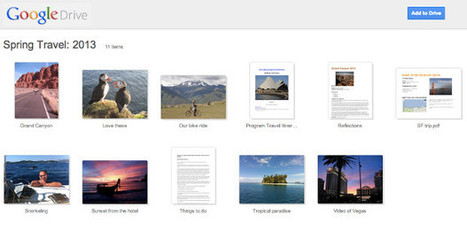Google Drive now stores your stuff in 18 more languages | Tools You Can Use | Scoop.it
