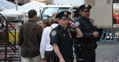 La policia de Nueva York crea un grupo especial para recuperar iPhone y iPad robados | Apple Multimedia Gis Urjc | Scoop.it