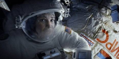 To 3D Or Not To 3D: Buy The Right Gravity Ticket | Digital Cinema - Transmedia | Scoop.it