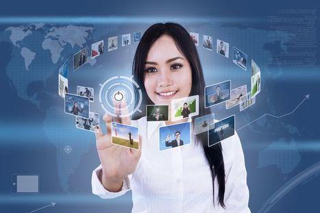 "Facebook, Twitter y Pinterest ""Las musas del Social Media""   Personas 2.0: #SocialMedia #Strategist   Scoop.it"