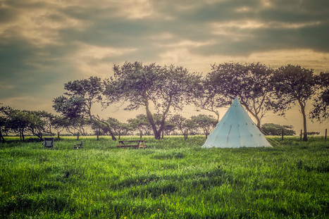 40 incredible campsites that will convert you to canvas   Boxkarts   Scoop.it