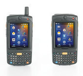 Motorola MC75A Wireless Barcode Scanner | Motorola MC75A | Scoop.it