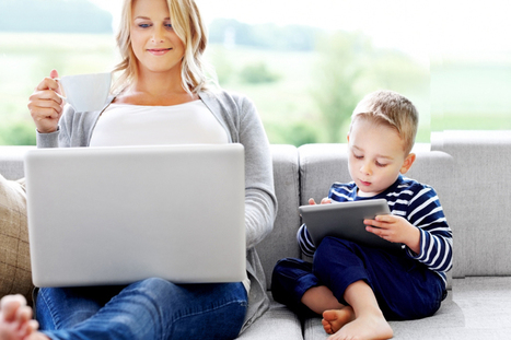 Protect Your Children From Inappropriate Online Content With eSafely | www.eSafely.com | ESafety and Digital Citizenship | Scoop.it
