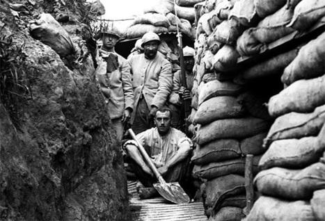 Verdun. Ils ne passeront pas ! - ARTE | Centenaire Première Guerre mondiale - Académie de Rennes | Scoop.it