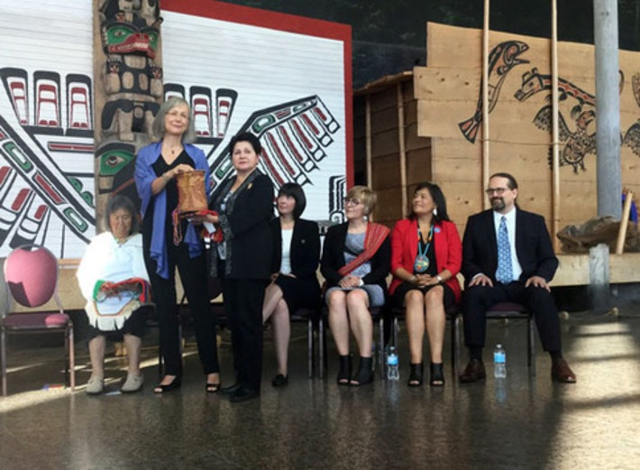 National Indigenous women groups call for Inuk rep on MMIWG inquiry | NunatsiaqOnline | Kiosque du monde : Amériques | Scoop.it