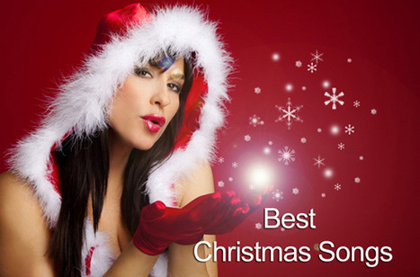 Top 10 Christmas Songs - Most Popular Christmas Songs | New Songs and Movies List | It's All About Entertainment | Scoop.it