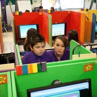 Importance of pushing digital education: Column | Interprofessional education and practice | Scoop.it