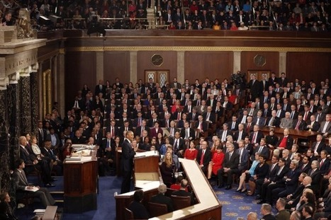 The National Academies Press (NAP) Guide to the 2016 State of the Union Address   Current Events, Political & This & That   Scoop.it