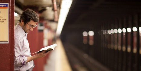 10 Words Every Book Lover Should Know   Leadership, Innovation, and Creativity   Scoop.it