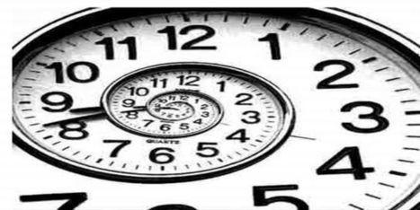 ¿Por qué no podemos viajar hacia atrás en el tiempo? - Naukas | Zlaifer | Scoop.it