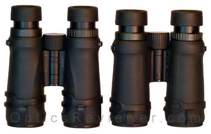 Nikon's Monarch 5 vs 7.  Which to choose? | How to Find the Best Binoculars | Scoop.it