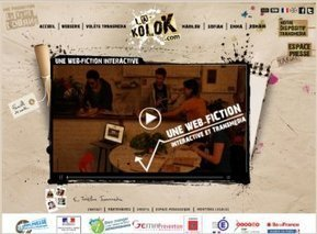 LA KOLOK est un dispositif transmédia ludique et pédagogique de 14 à 20 ans - Educavox | TICE & FLE | Scoop.it