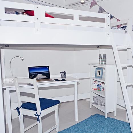 Buy Loft Beds at Ni-Night | Kids Furniture in Singapore | Scoop.it
