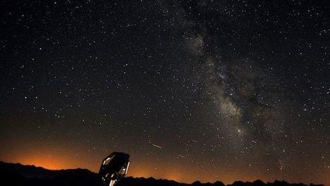 VIDEO. Une neuvième planète dans le système solaire? Pourquoi c'est possible | News from the World | Scoop.it