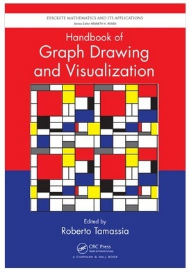 Handbook of Graph Drawing and #Visualization | #freebook #SNA | Influence et contagion | Scoop.it