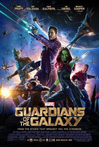Galaksinin Koruyucuları Türkçe Altyazılı İndir (Guardians of the Galaxy) | Download | Scoop.it