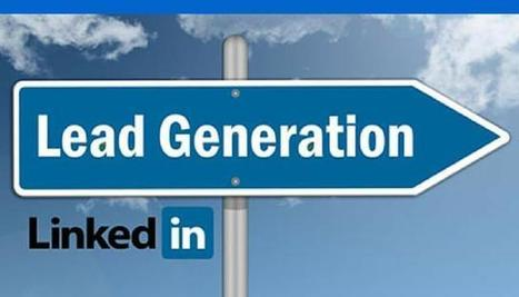 How to Generate 200 Leads on LinkedIn Per Day | Sue Tamani | LinkedIn | Online Business from Home | Scoop.it