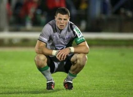Henshaw is ruled out of Irish tour to Argentina - Westmeath Independent | Diverse Eireann- Sports music arts heritage and travel | Scoop.it