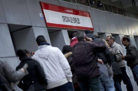 Desde que Rajoy llegó, las familias sin ningún ingreso han crecido un 22,5% | LOS 40 SON NUESTROS | Scoop.it