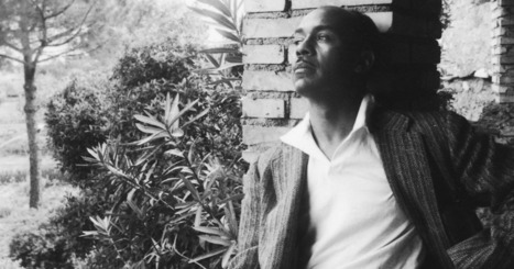 Ralph Ellison's Record Collection | Share Some Love Today | Scoop.it