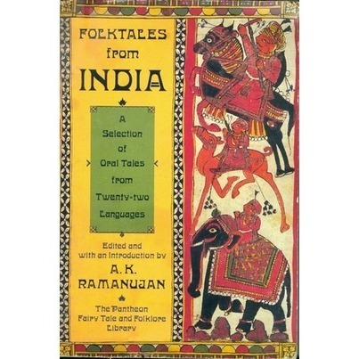 Folktales from India | Folk Tales of India & the Evolution of Indian Society | Scoop.it