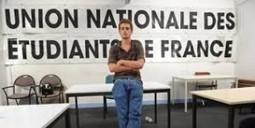 L'Unef interpelle les candidats à la présidentielle et dicte ses exigences | Education & Numérique | Scoop.it