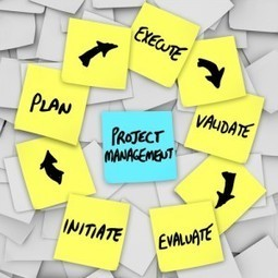 Project Management Life Cycle: The Basics - Udemy | Project Management Tools | Scoop.it