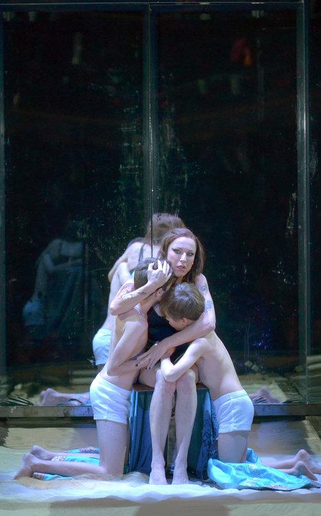 Melée at the Opera: Catcalls for Paris 'Médée' | OperaMania | Scoop.it