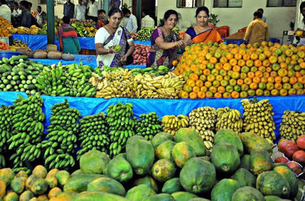 PUSH FOR DISEASE-RESISTANT ORGANIC FRUITS… | Daily jankari | Scoop.it