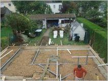 Logement : la surélévation et la division de parcelles séduisent les Français | Architecture et construction bois | Scoop.it