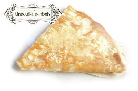 Pâte à crêpes sans lait pour la chandeleur   Repas pour toute la famille   Scoop.it