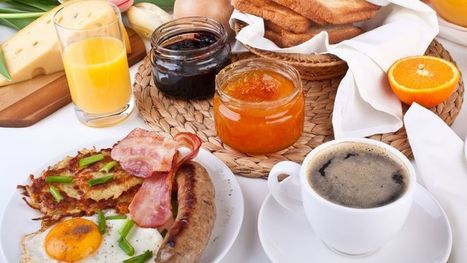 Pourquoi éviter de trop cuire les aliments? | Gastronomie et alimentation pour la santé | Scoop.it
