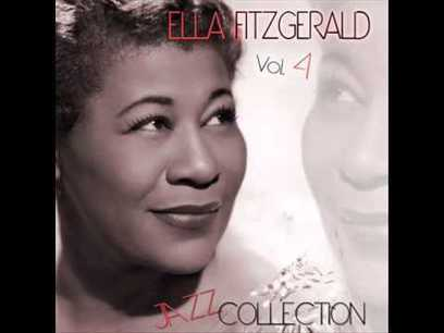 Black Coffee - Ella Fitzgerald Jazz Collection - (Remastered High Quality ) - YouTube | fitness, health,news&music | Scoop.it