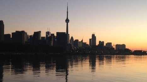 'Never boring' Canada ranked sixth worldwide in Expat Explorer survey - CTV News | Diversity | Scoop.it