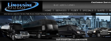 Why limo services Perfect choice for Visit in San Francisco | Avail The Best luxurious Bus Services in San Francisco | Scoop.it