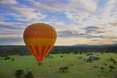 Planning The Ultimate African Safaris Tour | HotelCluster.com Blog | HotelCluster | Scoop.it