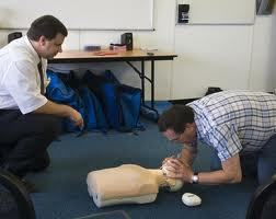 Introduction About First Aid Traning In Edmonton | Basic First Aid Courses  In Vancouver | Scoop.it