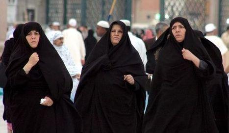 Las mujeres saudíes no quieren guardianes   Mujeres el 51 por ciento de la población   Scoop.it