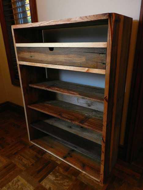 pallet counter 1001 pallets ideas. Black Bedroom Furniture Sets. Home Design Ideas