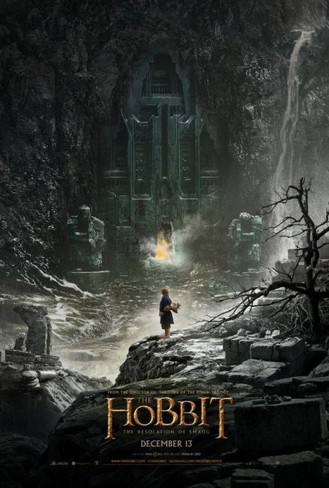 7 New Images From 'The Hobbit: The Desolation of Smaug' - Science Fiction | 'The Hobbit' Film | Scoop.it