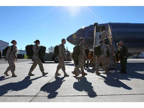 Canadian Forces unaffordable in its current form, says Parliamentary Budget Office   Military Canada   Scoop.it