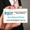 Luxford Print Pty Ltd