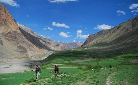 Wild Zanskar Trek Tours Package, Trekking Wild Zanskar | Trekking in Zanskar | Scoop.it