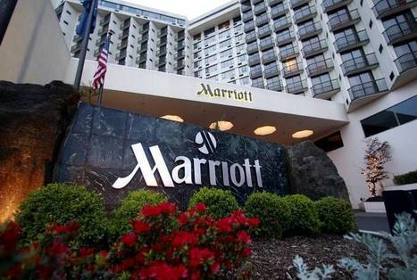 Marriott's next battle: the Expedia war | Hotel management, marketing and sales | Scoop.it