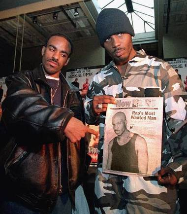 Newspapers mentioned in rap songs: A brief history | New Journalism | Scoop.it