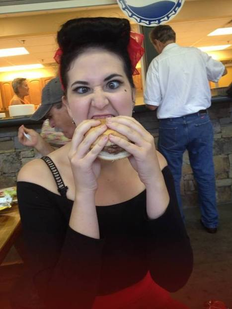 I just went Farmer Burger Crazy!! - Asheville Neighborhood Buncombe County News | Travel Asheville North Carolina | Scoop.it