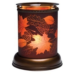 Autumn Glow Shade: Scentsy Warmer | Scentsy Candles Online | Scoop.it