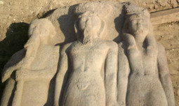 New Statue of Ramses II Discovered in Egypt | E For Extravagant | EForExtravagant | Scoop.it
