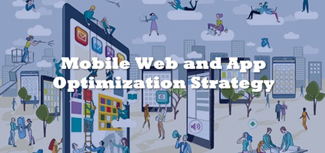 Discovering SEO Opportunities To Drive Your Mobile Web & App Optimization Strategy | SEO Tips, Advice, Help | Scoop.it